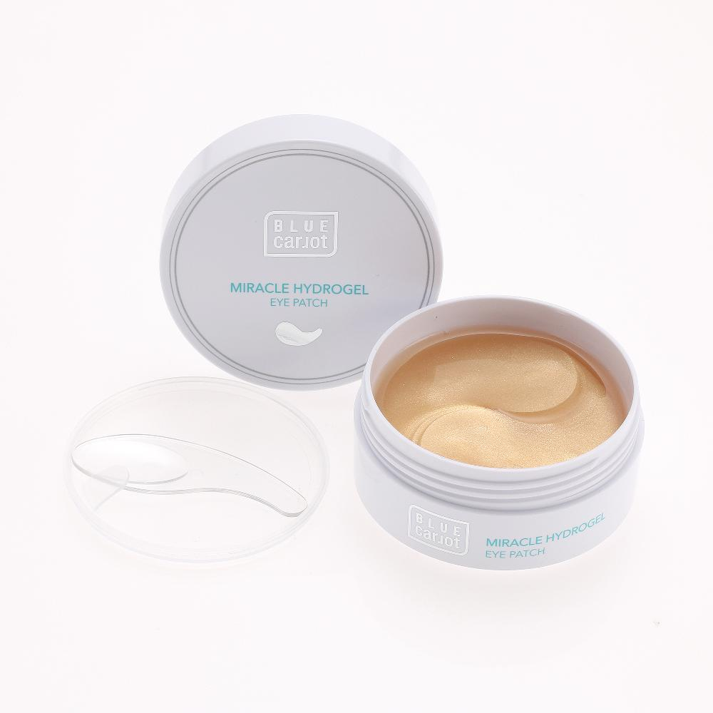 Blue Carrot Miracle Hydrogel Eye Patch - 1