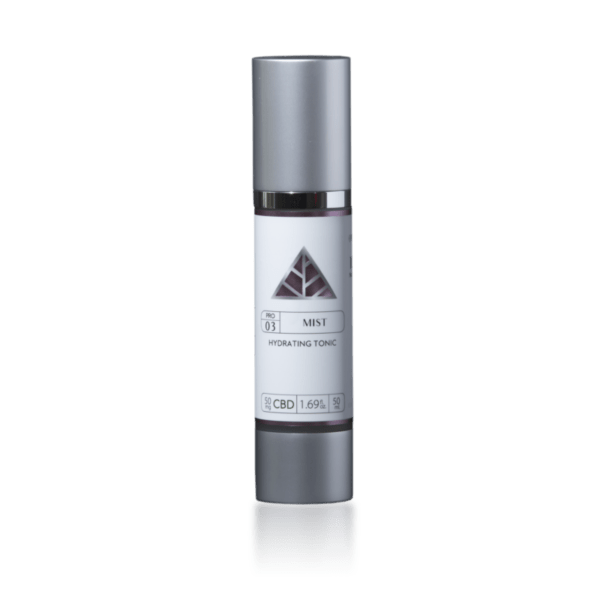 Mist – Hydrating Tonic by Color Up