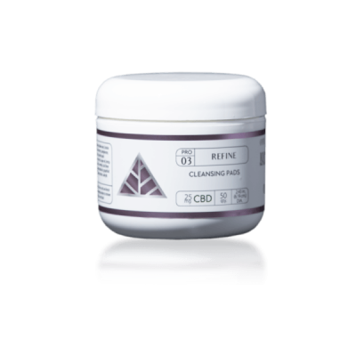Refine – Cleansing Pads