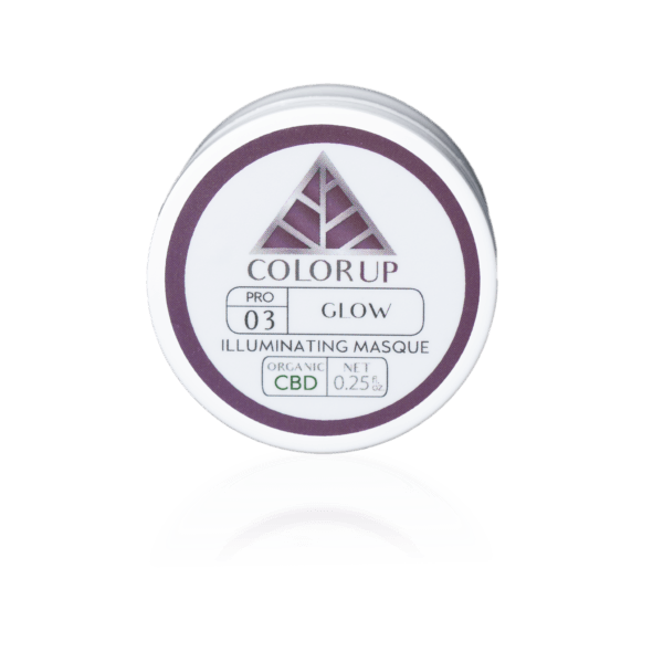 Glow – Illuminating Masque by Color Up