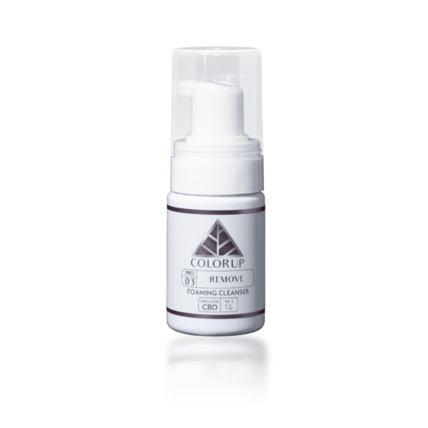 Remove – Foaming Cleanser by Color Up